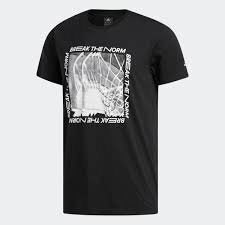 Футболка Adidas BROTHERHOOD TEE